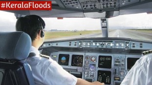 Kerala Floods Air India Pilots Offer to Fly for Free