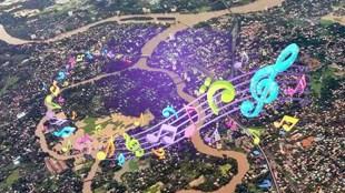 Kerala Floods Music Albums Usha Uthup Ente Keralam Band Aid
