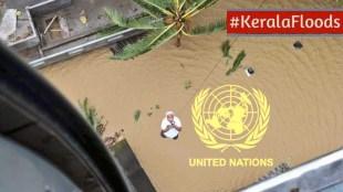 Kerala Floods United Nations