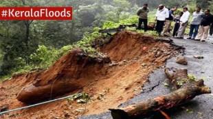 Kerala Floods Water levels recede in Idukki Mullaperiyar