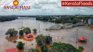 Kerala Floods damage of Rs 20,000 crore ASSOCHAM estimate