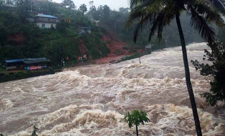Kerala Rains Death toll rises to 42