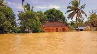 Kerala Rains Floods Monsoon Kuttanad