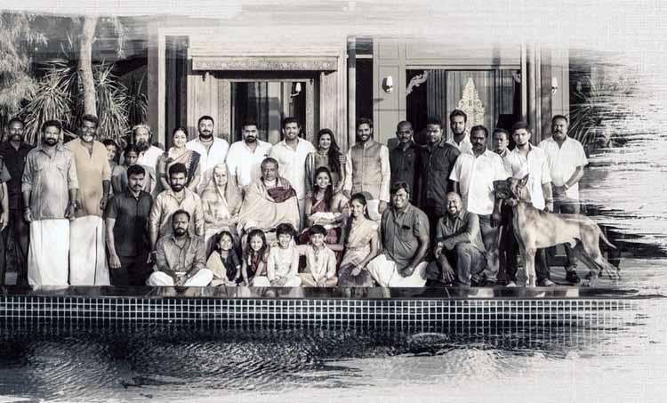 Mani Ratnam multi starrer Chekka Chivantha Vaanam trailer
