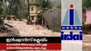 irda,kerala ,flood
