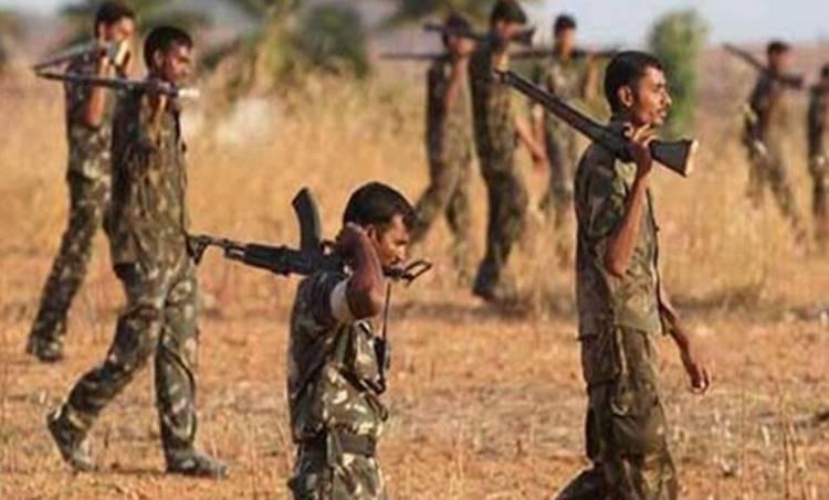 maoist encounter Chhattisgarh encounter 14 Maoists killed in Sukma,