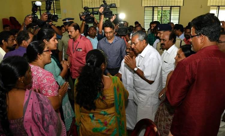 Rebuilding Kerala