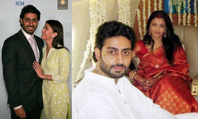 Abhishek Bachchan remembers proposing to wife Aishwarya Rai Bachchan during 'Guru' premiere at TIFF 1