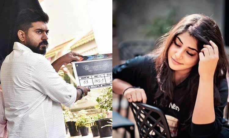 Manjima Mohan to play female lead in Nivin Pauly Mikhael featured