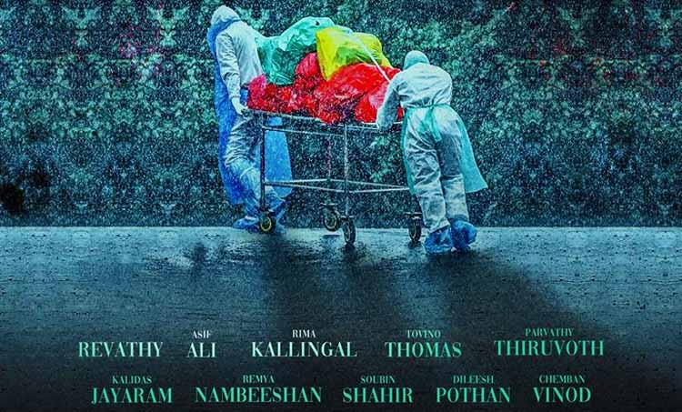 Nipah the story of a Virus and Real Life Heroes Aashiq Abu film