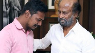 Rajnikanth consoling fan featured image