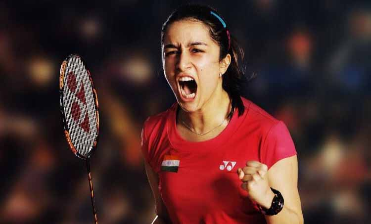 Shraddha Kapoor first look from Saina Nehwal biopic is out