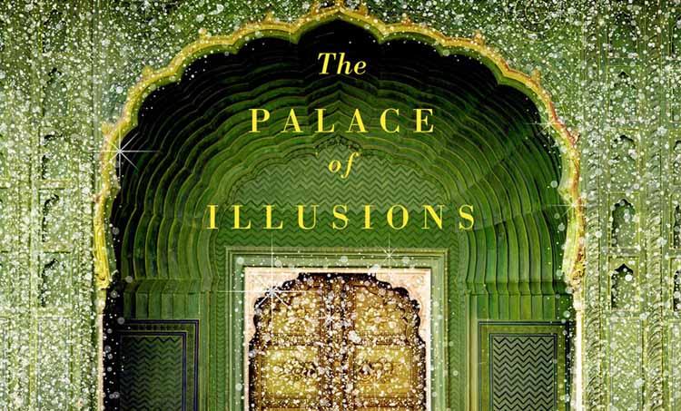 The Palace of Illusions Chitra Banerjee Divakaruni film adaptation