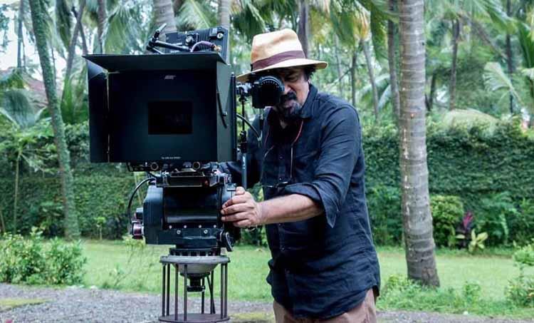 World Tourism Day Chekka Chivantha Vaanam Cinematographer Director Santosh Sivan