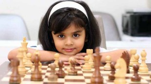 Young Chess Player Suhani Donates Prize Money To Kerala Floods Relief Fund