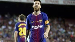 Lionel Messi,Lionel Messi 400 goals, Lionel Messi Barcelona, Lionel Messi record, Lionel Messi goals, football news, indian express news