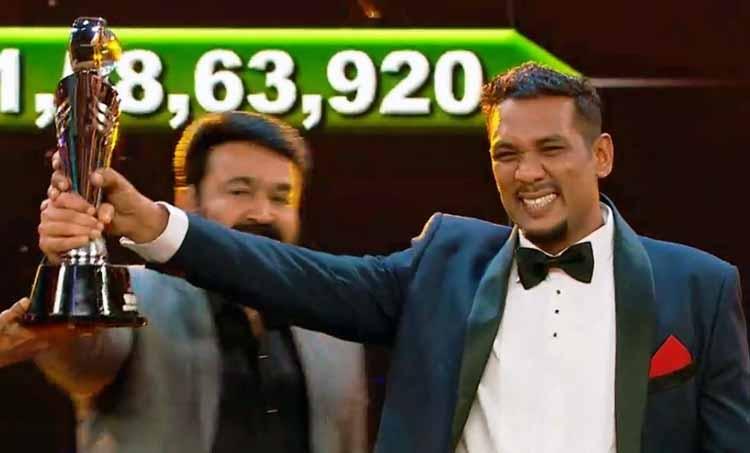 Big Boss Malayalam Season 1 winner Sabumon Interview