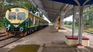 indian railways, Cochin Harbour Terminus-Ernakulam Jn DEMU, DEMU, Kochi passenger train, shortest passenger train, India news, ie malayalam