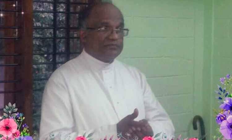 Father Kuriakose Kattuthara