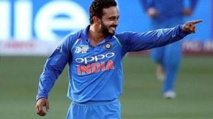 Kedar Jadhav,കേദാർ ജാദവ്, Kedar Jadhav fitness,കേദാർ ജാദവ് പരുക്ക്, Kedar Jadhav World Cup,കേദാർ ജാദവ് ലോകകപ്പ്, Kedar Jadhav injury, Kedar Jadhav CSK, cricket news, ICC World Cup 2019, sports news