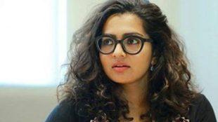 Parvathy-actress