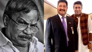 Randamoozham Mahabharatam Mohanlal film M T Vasudevan Nair Shrikumar Menon