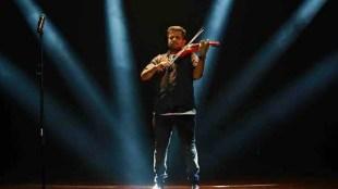 Remebering Musician Balabhaskar Carnatic Fusion Music Violin