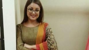 Tanushree Dutta sexual harassment