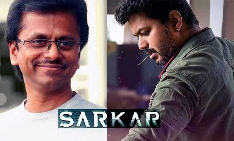 Thalapathy Vijay-starrer Sarkar director AR Murugadoss accused of plagiarism
