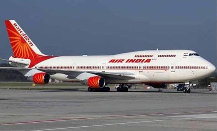 Air India, emergency landing, iemalayalam