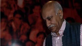 Editors Guild asks MJ Akbar to withdraw defamation case