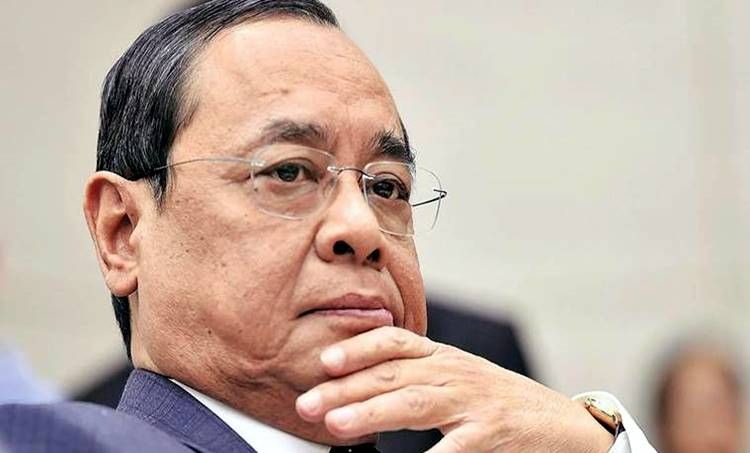 Chief Justice, Ranjan Gogoi, Supreme Court