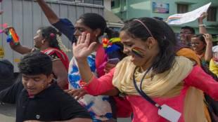 queerpride palakkad victoria college photo hariharan subrahmaniyan