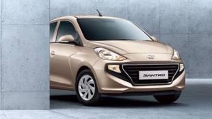 Hyundai, Santro, ഹ്യുണ്ടായി, സാൻട്രോ, Facelift, ഫെയ്സ്ലിഫ്റ്റ്, വാഹന വിപണി, iemalayalam