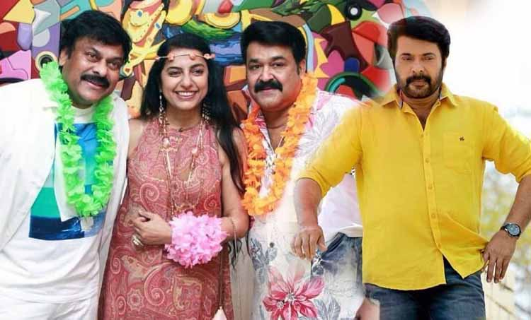Fan disappointed over Mammootty absence in the class of 80s reunion