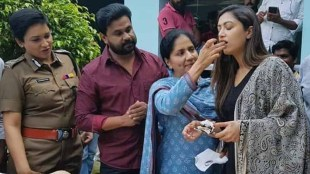 Mamta Mohandas Birthday Celebrations at Dileep Starrer B Unnikrishnan Film Location