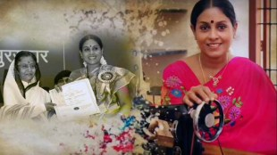 National Award Winning Actress to a passionate Fashion Designer, The Incredible Journey of Saranya Ponvannan
