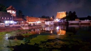 Sree Padmanabha Swamy Temple Thiruvananthapuram