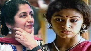 Suhasini Maniratnam Penn Serial Shobaba Amala Revathy Sreevidya