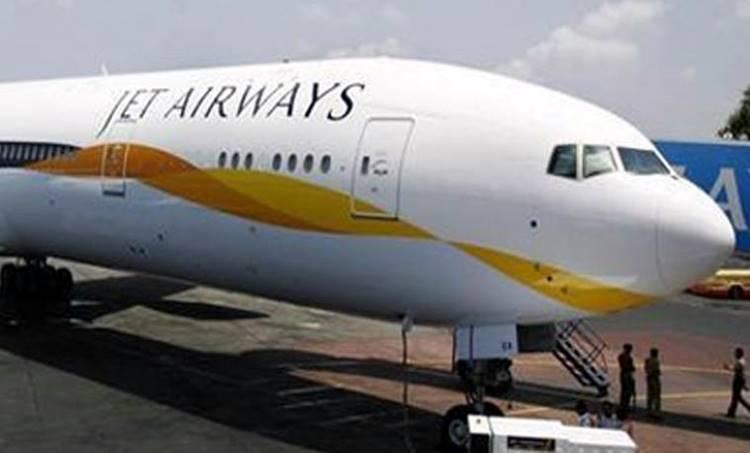 jet airways, jet airways
