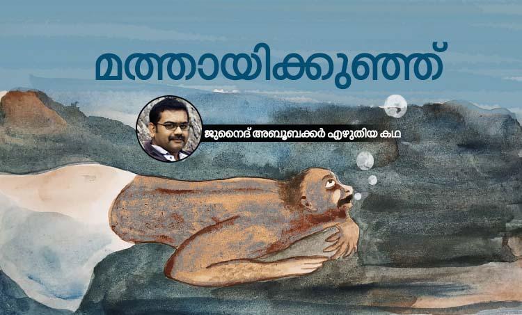 junaith abubacker ,story, malayalam writer