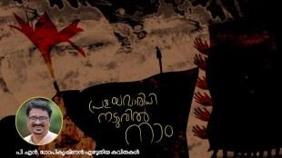 p n gopikrishnan ,poem,malayalam poem,
