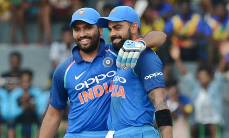 Rohit Sharma, Virat Kohli, ICC, Ranking, Team India, ie malayalam, രോഹിത് ശർമ്മ, വിരാട് കോഹ്ലി, ഐസിസി, റാങ്കിങ്, ഇന്ത്യ, ഐഇ മലയാളം