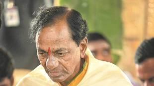Chandrasekhar Rao, ie malayalam