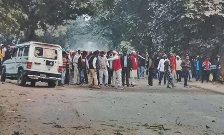 Policeman, UP Policeman, Modi Rally in UP, UP Modi Rally, മോദി, ഉത്തർപ്രദേശ്, പൊലീസ്,