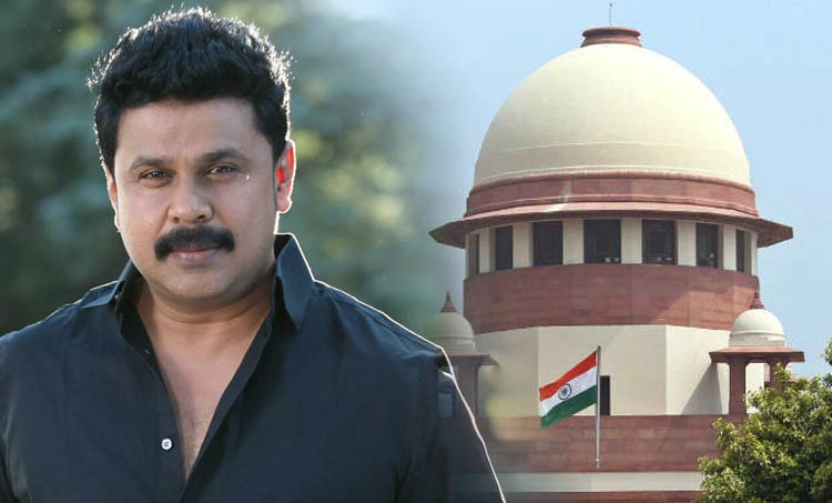 actor dileep in supreme court
