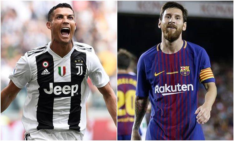 Cristiano Ronaldo, Lionel Messi, Seria A, La Liga, Barcelona, Real Madrid, Modric, ie malayalam, ക്രിസ്റ്റ്യാനോ, മെസി, റൊണാള്ഡോ, സീരി എ, യുവന്റസ്, മോഡ്രിച്ച്, ഐഇ മലയാളം