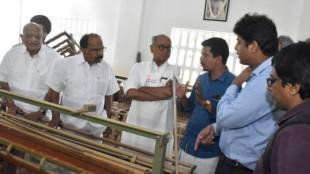parliamentary committee visits kerala flood area