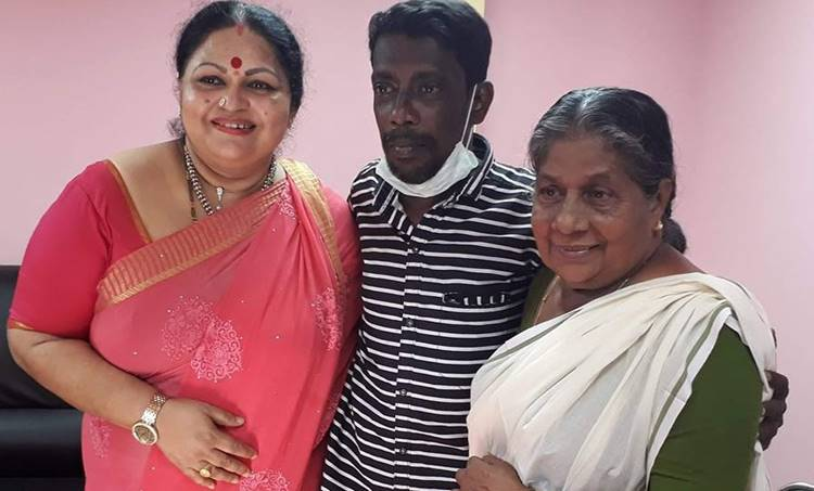 ponnamma babu, sethu lakshmi, ie malayalam, പൊന്നമ്മ ബാബു, സേതു ലക്ഷ്മി, ഐഇ മലയാളം