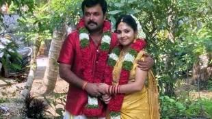 Ambili Devi, Adithyan Jayan